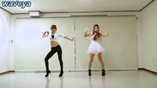Download Girls' Generation 소녀시대 THE BOYS (SNSD) cover dance★ Waveya Ari MiU Video