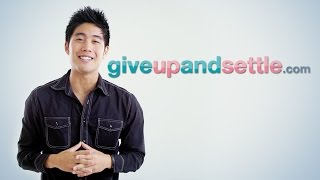 Download GiveUpAndSettle Video