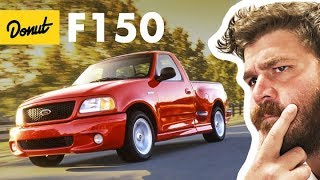 Download Ford F-150 - Everything You Need to Know | Up To Speed Video
