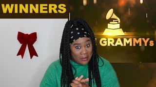 Download 2019 Grammy Winners  REACTION  Video
