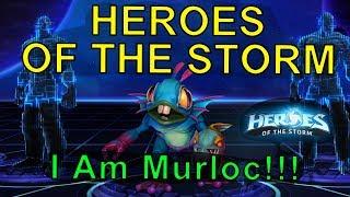 Download [HotS][WOW][Стрим] I am Murloc(было в начале стрима) Video