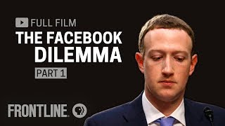 Download The Facebook Dilemma, Part One (full film) | FRONTLINE Video