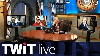 Download TWiT Live Video