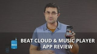 Download Beat cloud & music player app review Video