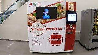 Download Popiah Vending Machine Video
