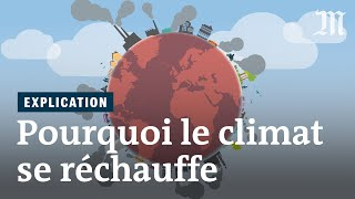 Download Comprendre le réchauffement climatique en 4 minutes Video