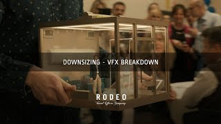 Download Downsizing | VFX Breakdown by Rodeo FX Video