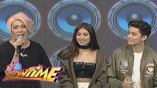 Download It's Showtime: Welcome to It's Showtime family, JaDine! Video