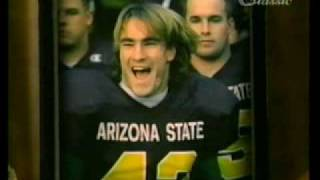Download ESPN Sports Century: Pat Tillman (part 1) Video