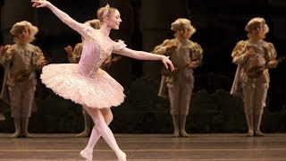 Download The Sleeping Beauty: The challenges of technically demanding roles (The Royal Ballet) Video