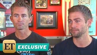 Download EXCLUSIVE: Paul Walker's Brothers Caleb and Cody Emotionally Recall the Late Actor's Legacy Video