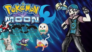 Download POKEMON SUN AND MOON - FREE GTS SHINY TRADING MADNESS #3 Video