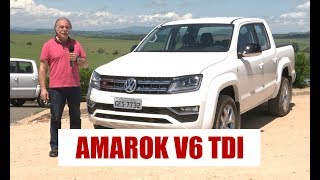 Download Volkswagen Amarok V6 3.0 TDI, avaliação com Emilio Camanzi Video