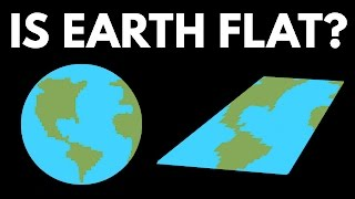 Download This Is How We Know Earth Isn't Flat Video