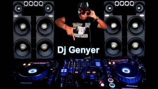 Download Mix Regaeton Nuevo 2018 - Dj Genyer Video