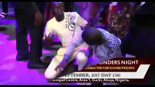 Download SEPTEMBER 2017 WORSHIP AND WONDERS NIGHT Video