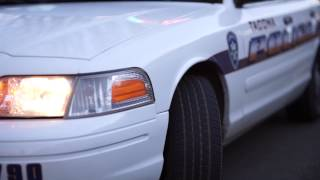 Download Tacoma Police Department earns CALEA reaccreditation Video