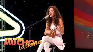 Download Sarah Silva - ″Cosquillas″ - TTMT 16 Eliminatorias Video