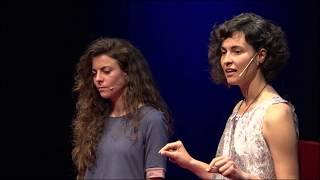 Download El click de la cuestión, las mujeres hacemos ciencia. | Estefanía Prior & Jennifer Prior | TEDxUC3M Video