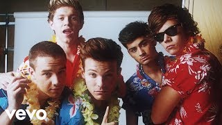 Download One Direction - Kiss You Video