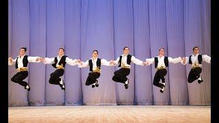 Download Сюита греческих танцев ″Сиртаки″. Балет Игоря Моисеева. Video