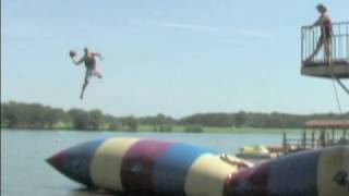 Download Trick Shot Basketball   Dude Perfect   Summer Camp Video