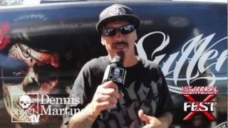 Download 1st Annual Southeastern X Fest 2011 Video