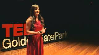 Download Changing The Way We Mourn: Laura Prince at TEDxGoldenGatePark (2D) Video