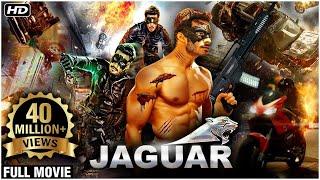 Download Jaguar Full Hindi Movie   Nikhil Gowda   Tamannaah   Super Hit Hindi Dubbed Movie   Action Movie Video