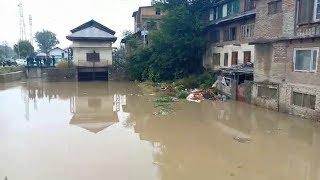 Download Heavy rains lash Kashmir Video