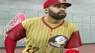Download THE ALL DIAMOND SQUAD! BOMBS | MLB 16 THE SHOW DIAMOND DYNASTY GAMEPLAY Video