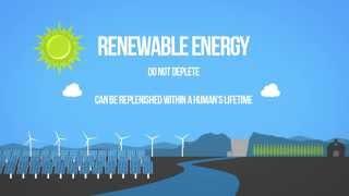 Download Renewable Energy 101 Video