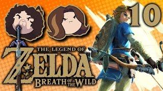 Download Breath of the Wild: Maraca Man-Tree - PART 10 - Game Grumps Video