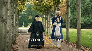 Download VICTORIA & ABDUL - Official Trailer [HD] - In Theaters 9/22 Video