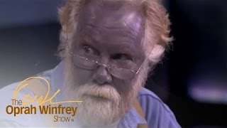 Download A Look Back at the Man Who Turned Blue | The Oprah Winfrey Show | Oprah Winfrey Network Video
