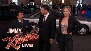 Download Jennifer Lawrence Gets Her Revenge on Chris Pratt Video