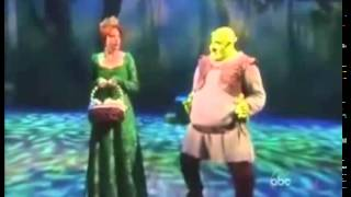 Download Shrek The Musical - Burping and Farting Scene (2009) Video