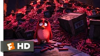 Download Angry Birds - A Dynamite Defeat Scene (10/10) | Movieclips Video