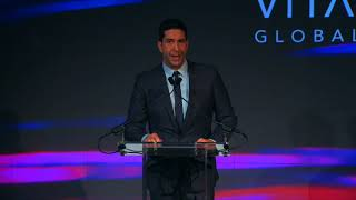 Download 2017 Voices of Solidarity: David Schwimmer Video