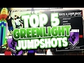 Download TOP 5 GREENLIGHT JUMPSHOTS FOR ALL ARCHETYPES AFTER PATCH 9 WITH GAMEPLAY Video