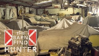 Download Unser Junkyard, Route 66, and More | Barn Find Hunter - Ep. 0 (Pilot) Video