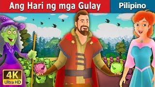 Download Ang Hari ng mga Gulay | Kwentong Pambata | Mga Kwentong Pambata | Filipino Fairy Tales Video