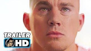 Download COMRADE DETECTIVE Official Trailer (HD) Channing Tatum. Joseph Gordon-Levitt Amazon Series Video