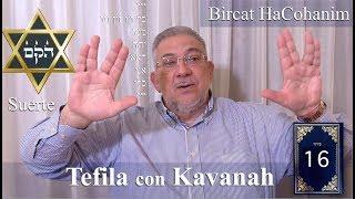 Download Kabbalah: la Tefila con Kavanah - clase 16 Bircat HaCohanim Video