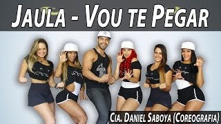 Download Jaula - Vou te Pegar Cia. Daniel Saboya (Coreografia) Video