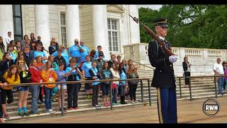 Download BAD CHOICE: Know What Happens When Tourist Laugh At the Tomb Of The Unknown Soldier? Video