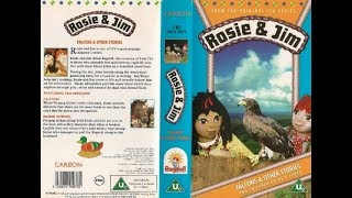 Download Rosie and Jim: Falcons and other stories (1997 UK VHS) Video