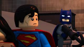 Download LEGO DC Super Heroes: Aquaman: Rage of Atlantis - Trailer Video