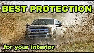 Download BEST FLOOR PROTECTION! Husky Liner X-Act Contour Video
