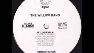 Download The Willow Band - Willowman Video